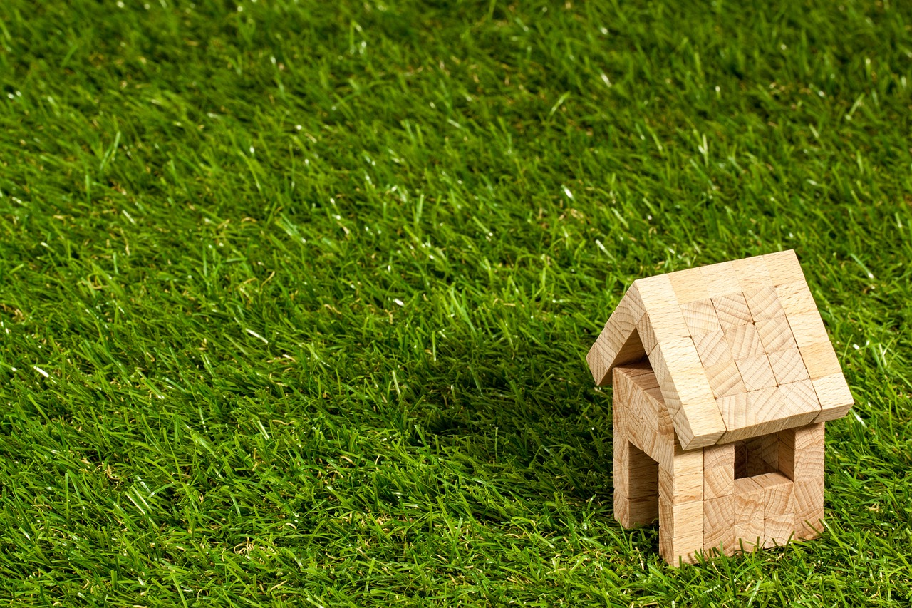 kupní smlouva na nemovitost