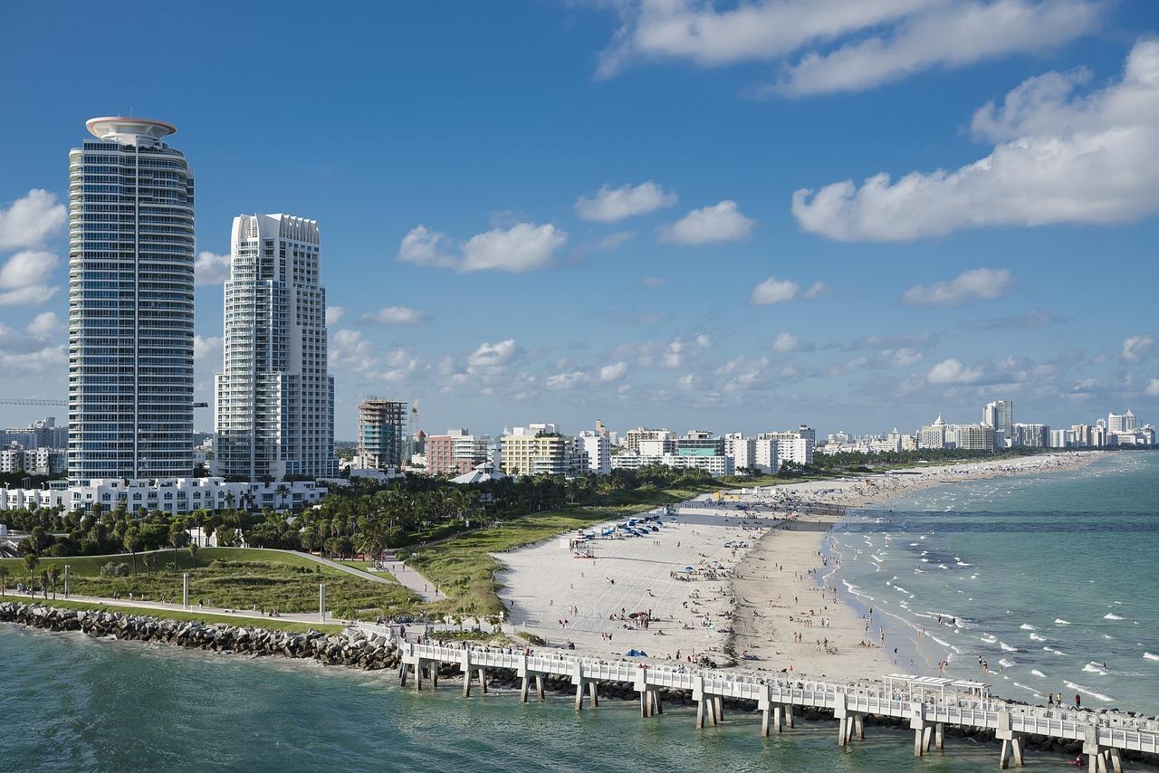 Nemovitosti na Floridě