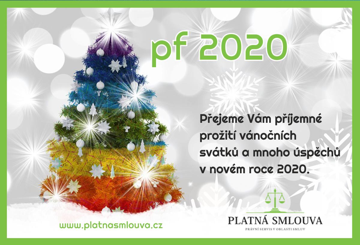 PF2020 platná smlouva.cz
